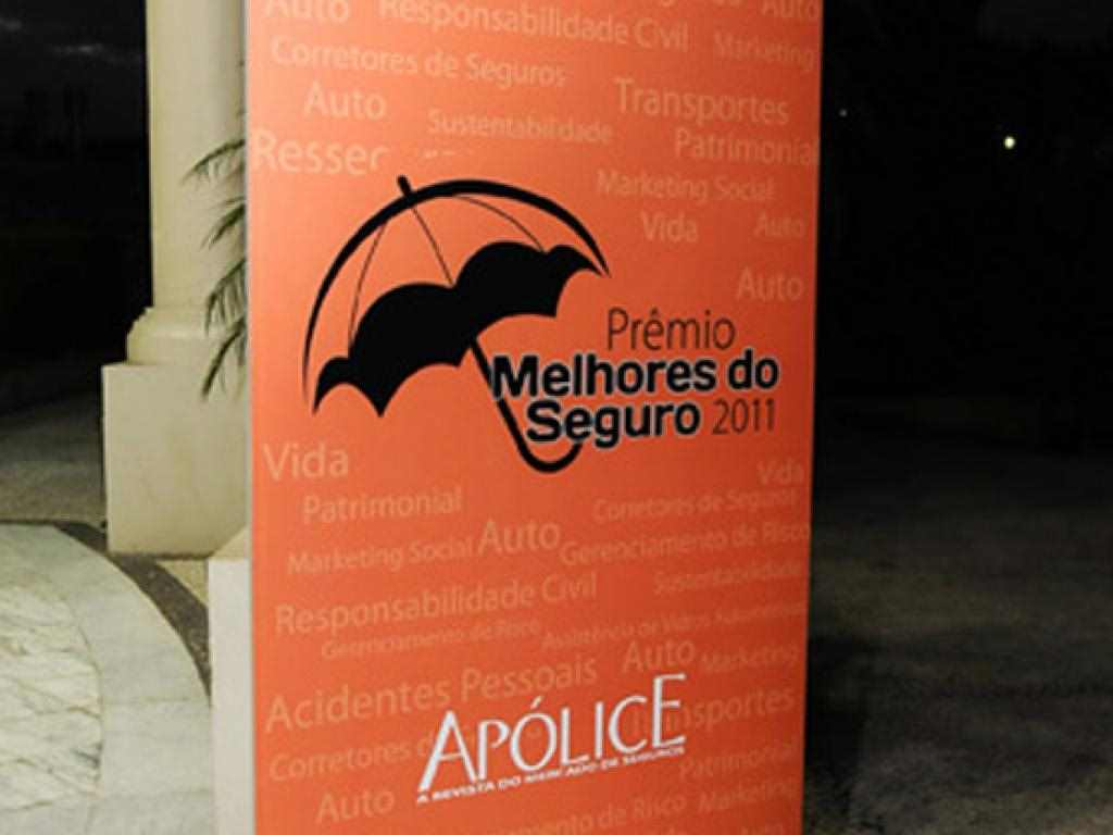 Prêmio Melhores do Seguro 2011