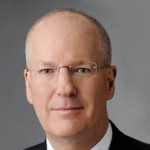 Daniel Glaser assume como CEO da Marsh & McLennan em 2013