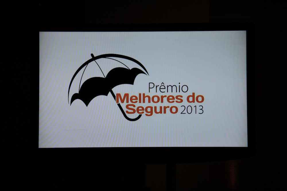 Prêmio Melhores do Seguro 2013