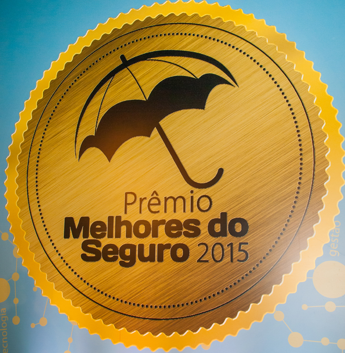 Prêmio Melhores do Seguro 2015