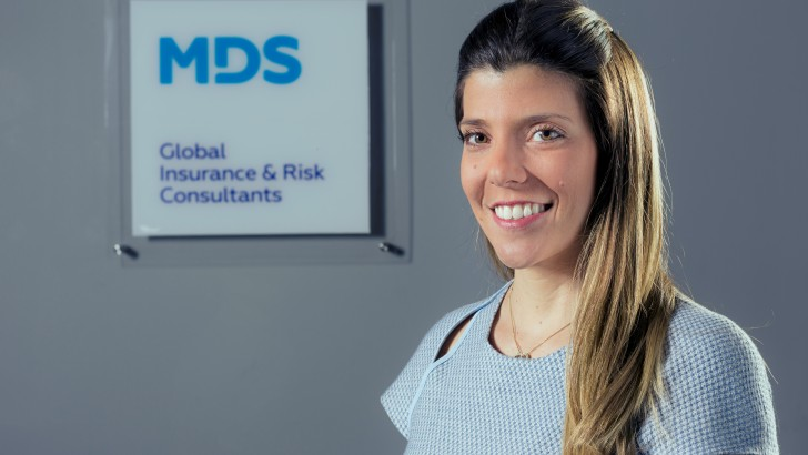 Beatriz Cabral assume diretoria de Marketing e RH da MDS Brasil
